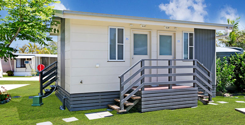 Gold Coast Ensuite Sites - Ensuite