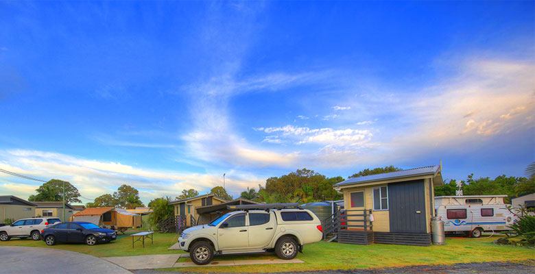 Gold Coast Ensuite Sites - Ensuite Site