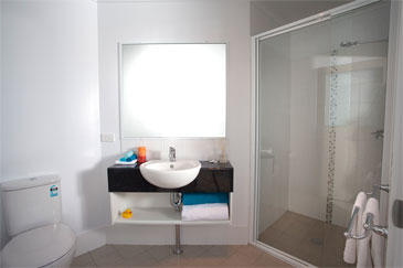 Gold Coast Ensuite Sites