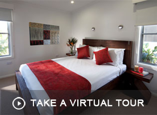 Virtual tours of the Gold Coast Holiday Park
